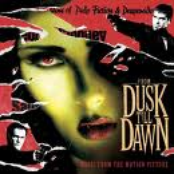 Jimmie Vaughan: From Dusk Till Dawn - Music From The Motion Picture