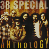 .38 Special: Anthology (disc 1)