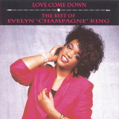 Evelyn Champagne King: Love Come Down: The Best of Evelyn