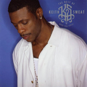 Keith Sweat: The Best of Keith Sweat: Make You Sweat