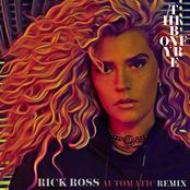 The Bonfyre: Automatic (Remix) [feat. Rick Ross]
