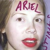 Ariel Rosenberg's Thrash & Burn: Pre (Disc 1)