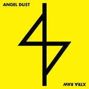 Angel Du$t: Xtra Raw