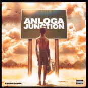 Stonebwoy: Anloga Junction