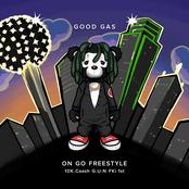 On Go Freestyle (feat. 10k.Caash, G.U.N & FKi 1st)