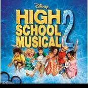 High School Musical 2 Soundtrack (TW Ver)