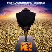 Despicable Me 2 Soundtrack