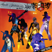 Tour Generación RBD