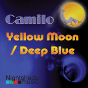 Camilo - Deep Blue / Yellow Moon