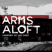 Arms Aloft: Comfort At Any Cost