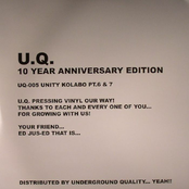 Unity Kolabo Pt 6 & 7
