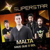 Mais Que o Sol (Superstar) - Single