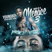 NBA Youngboy: Mind Of A Menace 3