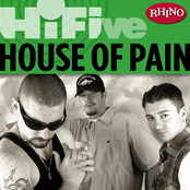 Rhino Hi-Five: House Of Pain