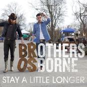 Stay a Little Longer - Single