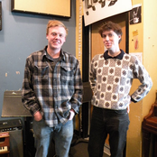 Live at WFMU on Irene Trudel's Show on March 26, 2012
