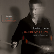 Colin Currie: Borrowed Time