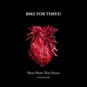 Bike For Three! - More Heart Than Brains Instrumentals