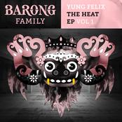 The Heat EP, Vol. 1
