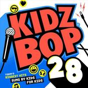 Kidz Bop Kids: KIDZ BOP 28