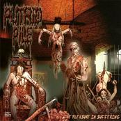 Putrid Pile: The Pleasure in Suffering