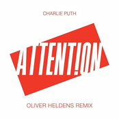 Attention (Oliver Heldens Remix)