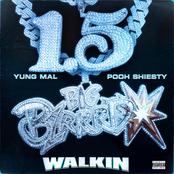 Walkin (feat. Pooh Shiesty) - Single