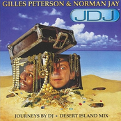 Journeys By DJ: Desert Island Mix