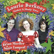 Laurie Berkner: Under A Shady Tree