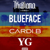 Thotiana (feat. Cardi B, YG) [Remix] [Explicit]