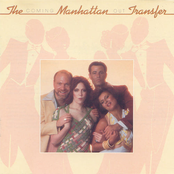 The Manhattan Transfer: Coming Out