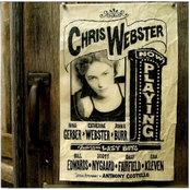 Chris Webster: Now Playing