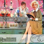 Los Hombres G: Hombres G (Edición 30 Aniversario)