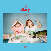 Red Diary Page. 2 - EP