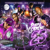 Tapemasters Inc & DJ Envy – Purple Codeine Vol. 25