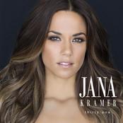 Jana Kramer: thirty one