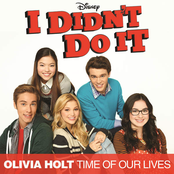 """Time Of Our Lives (Main Title Theme) (Music From The TV Series """"I Didn't Do It"""")"""