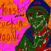 monsta noodle