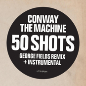 50 Shots (Remix)