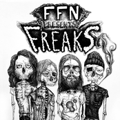 Frontier Folk Nebraska: Freaks