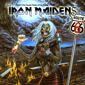 The Iron Maidens: Route 666