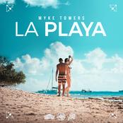 Myke Towers: La Playa