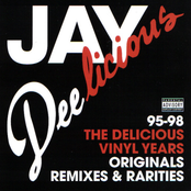 Jay Deelicious: The Delicious Vinyl Years (95-98)