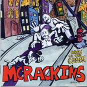 Back To The Crack (1996)