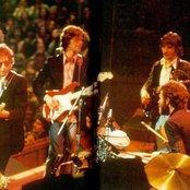Bob Dylan and The Band 6f91c805e5a2466d958b87fcdabc833e