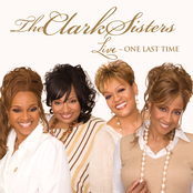 The Clark Sisters: Live: One Last Time