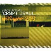 Crypt Drawl EP