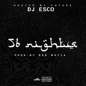 DJ Esco: 56 Nights