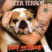 Sheer Terror: Ugly and Proud