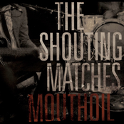 Mouthoil - EP